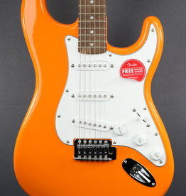 Squier DEMO Squier Affinity Series Stratocaster - Competition Orange  (811)