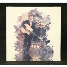 Local Music Troy Burchett - One More Time (CD)