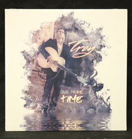 Local Music Troy Burchett - One More Time (CD)