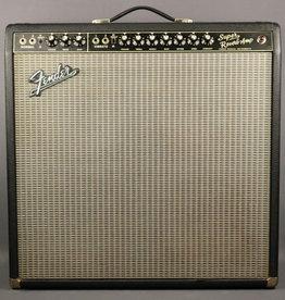Fender USED Fender '65 Super Reverb (519)