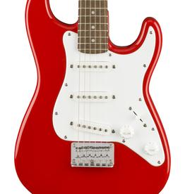 Squier NEW Squier Mini Stratocaster - Torino Red (904)