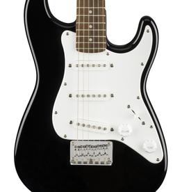 Squier NEW Squier Mini Stratocaster - Black (656)