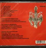 Local Music Blacksword - The Sword Accurst (CD)