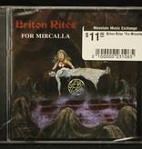 Local Music Briton Rites - For Mircalla (CD)