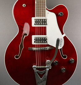 Gretsch DEMO Gretsch G6119T Players Edition Tennessee Rose - Dark Cherry Stain (460)