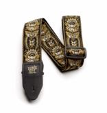 Ernie Ball NEW Ernie Ball Jacquard Guitar Strap - Royal Orleans