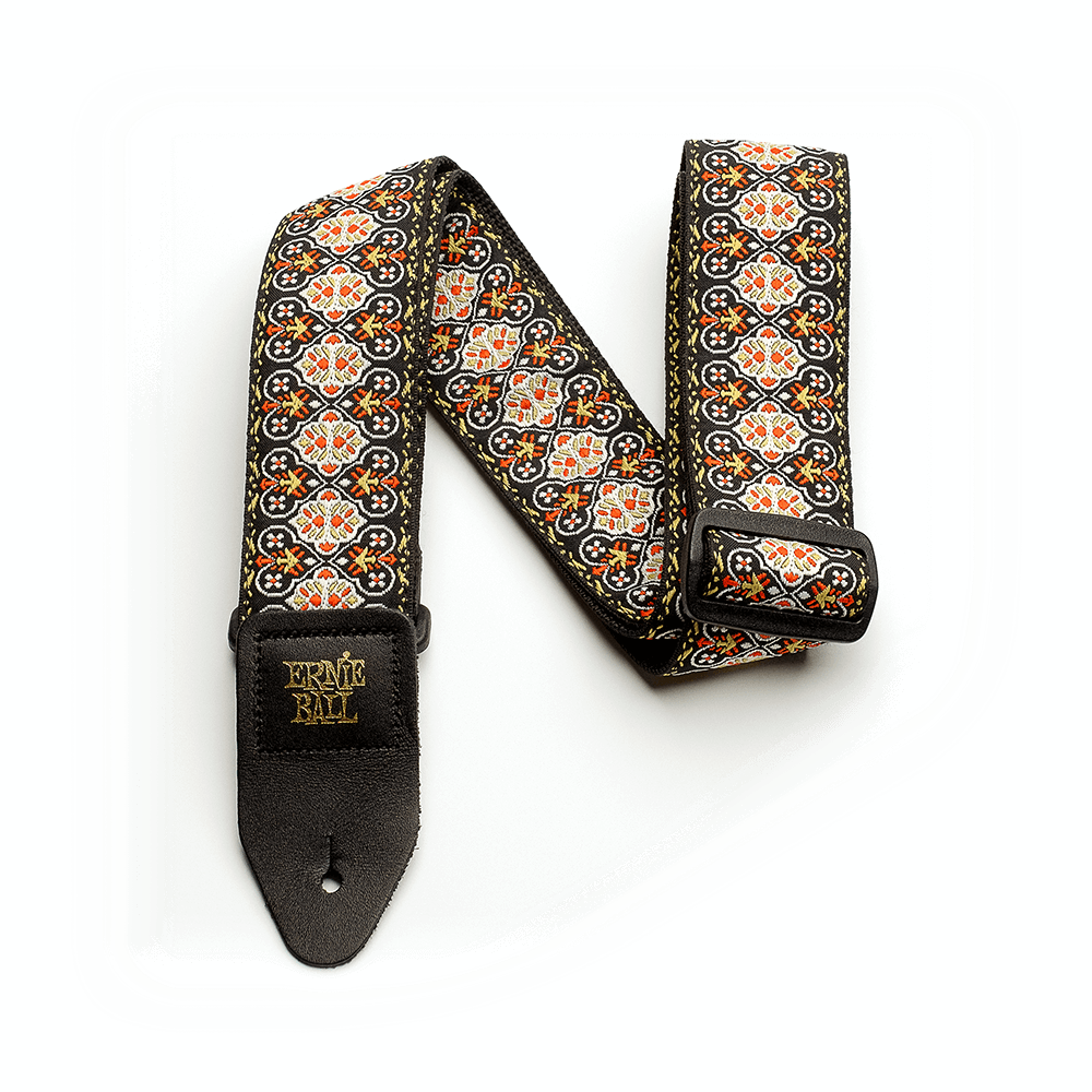 Ernie Ball NEW Ernie Ball Jacquard Guitar Strap - Vintage Weave