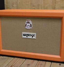 Orange USED Orange PPC212 Speaker Cab (123)