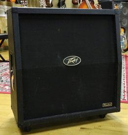 Peavey USED Peavey Windsor 4x12 Speaker Cab (091)