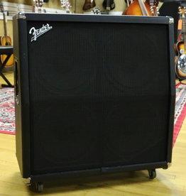 Fender USED Fender FM412 Speaker Cab (081)