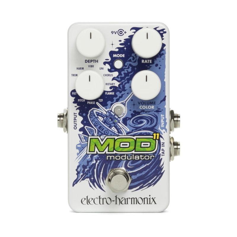 Electro Harmonix NEW Electro-Harmonix Mod 11
