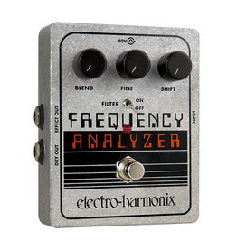 Electro-Harmonix NEW Electro-Harmonix Frequency Analyzer