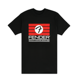 Fender NEW Fender Sci-Fi T-Shirt - Black - M
