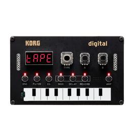 Korg NEW Korg Nu:tekt NTS-1 Monophonic DIY Synth Kit (392)