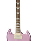 Epiphone NEW Epiphone SG Muse - Purple Passion Metallic (417)