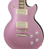 Epiphone NEW Epiphone Les Paul Muse - Purple Passion Metallic (648)