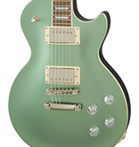 Epiphone NEW Epiphone Les Paul Muse- Wonderlust Green Metallic (626)