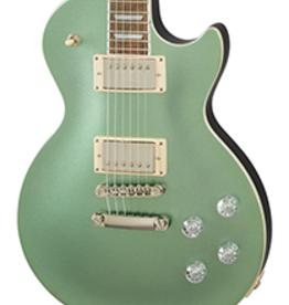 Epiphone NEW Epiphone Les Paul Muse- Wonderlust Green Metallic (408)