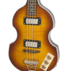 Epiphone NEW Epiphone Viola Bass - Vintage Sunburst (657)