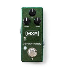 Dunlop NEW Dunlop MXR Carbon Copy Mini