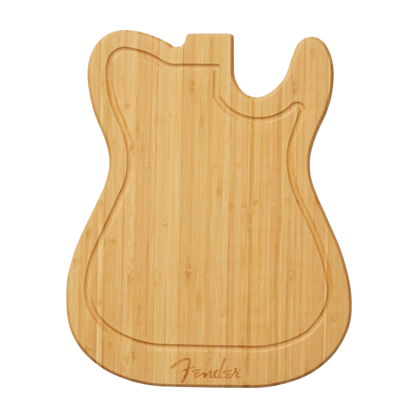 Fender NEW Fender Telecaster Cutting Board