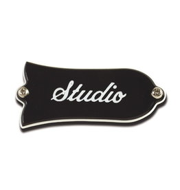 Gibson NEW Gibson Les Paul Studio Truss Rod Cover