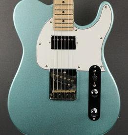 G&L USED G&L Tribute Series ASAT Classic Bluesboy (658)