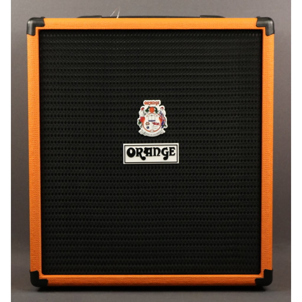 Orange DEMO Orange Crush Bass 50 (207)