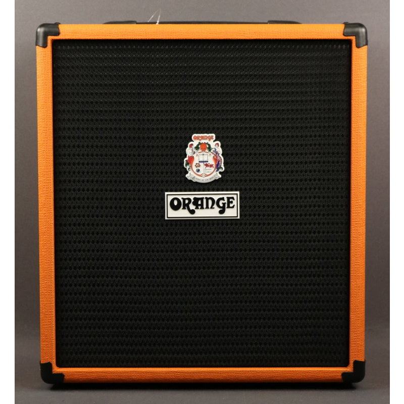 Orange DEMO Orange Crush Bass 50 (207)