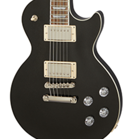 Epiphone NEW Epiphone Les Paul Muse - Jet Black Metallic (512)