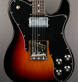 Fender DEMO Fender American Original 70s Telecaster® Custom - 3-Color Sunburst (878)