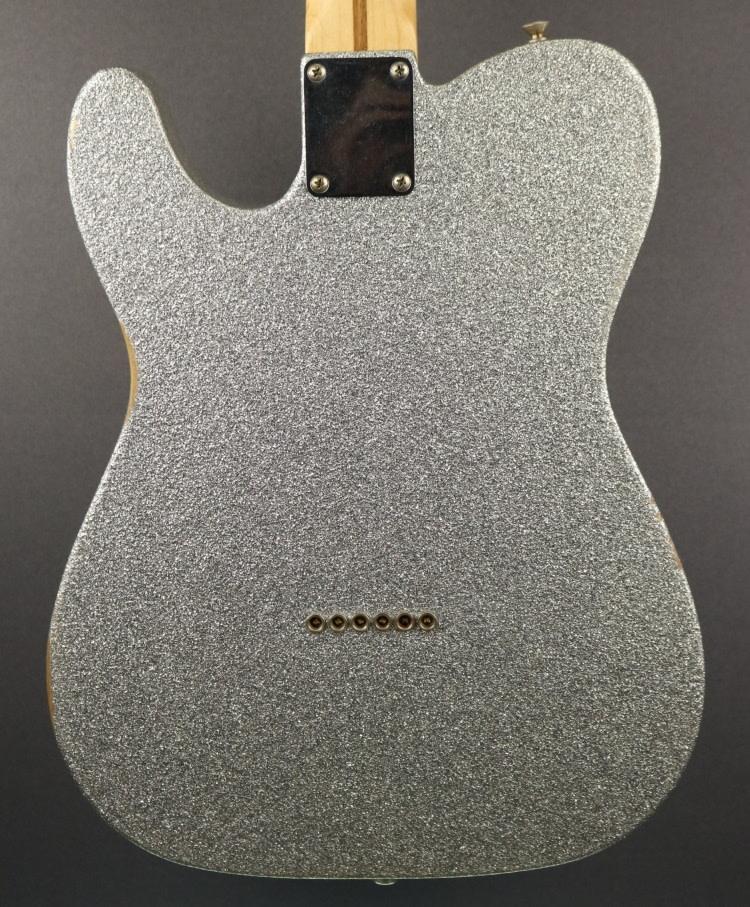 Fender USED Fender Brad Paisley Road Worn Telecaster (162)