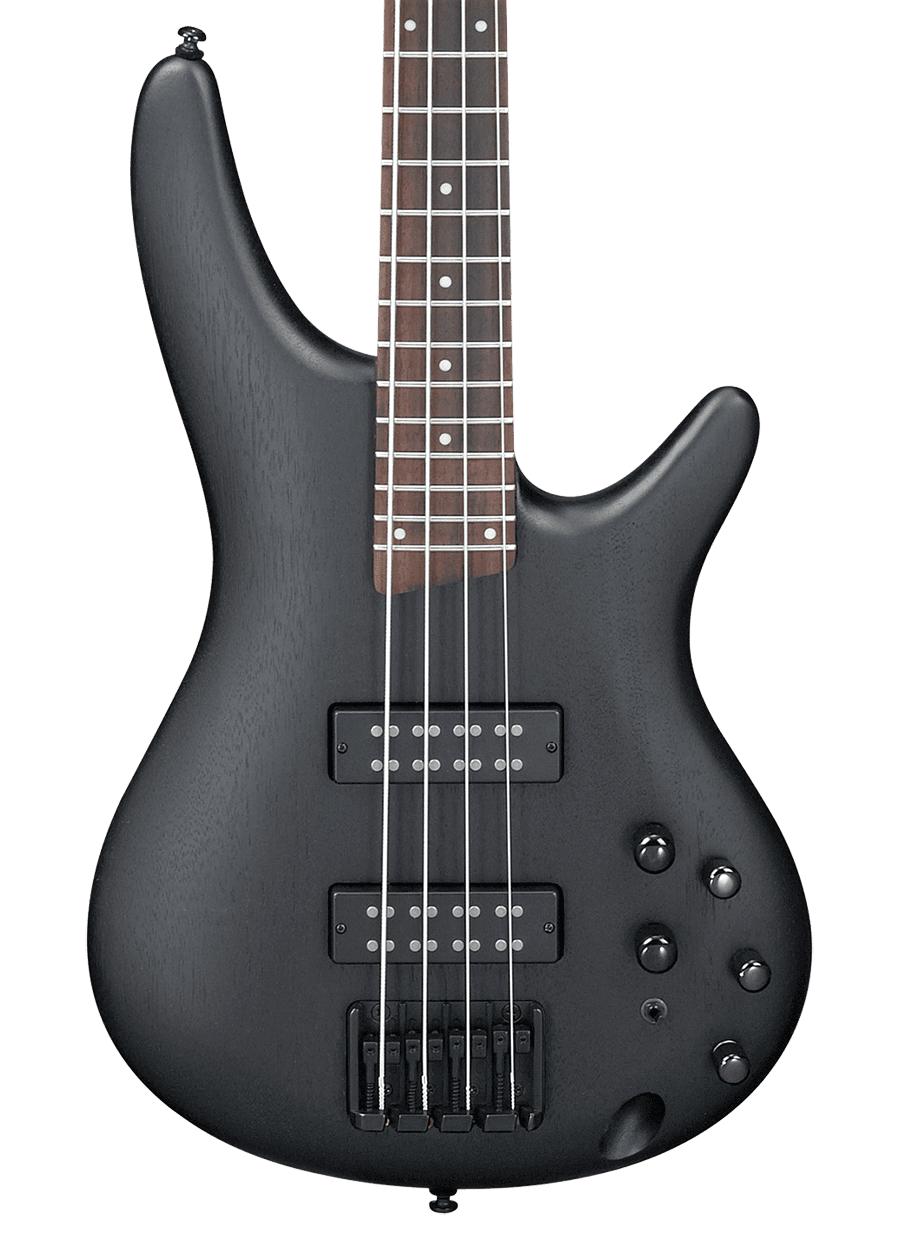 Ibanez NEW Ibanez SR305E - Weathered Black (314)