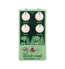 EarthQuaker Devices NEW EarthQuaker Devices Westwood