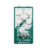 EarthQuaker Devices NEW EarthQuaker Devices The Depths V2