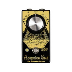 EarthQuaker Devices NEW EarthQuaker Devices Acapulco Gold V2