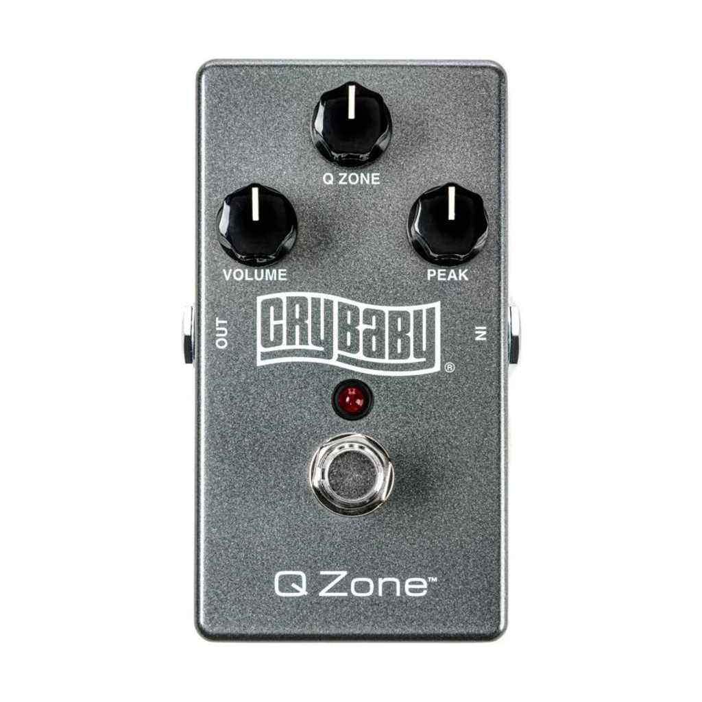 Dunlop NEW Dunlop Cry Baby Q Zone
