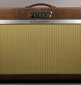 Fender DEMO Fender Limited Edition Bassbreaker 30R - Alligator Wheat (444)
