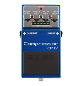 Boss NEW Boss CP-1X Compressor