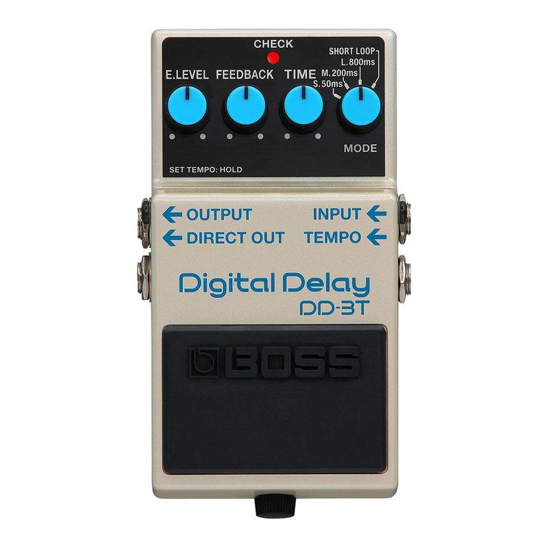 Boss NEW Boss DD-3T Digital Delay