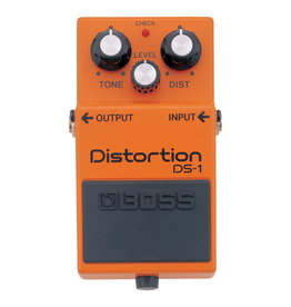 Boss NEW Boss DS-1 Distortion
