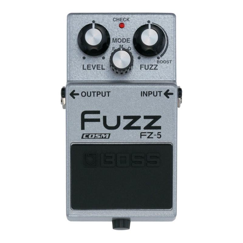 Boss NEW Boss FZ-5 Fuzz