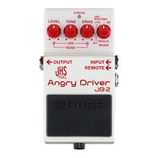 Boss NEW Boss JB-2 Angry Driver