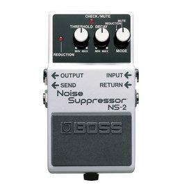 Boss NEW Boss NS-2 Noise Suppressor