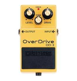 Boss NEW Boss OD-3 Overdrive