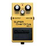 Boss NEW Boss SD-1 Super Overdrive
