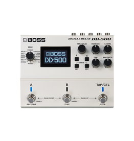 Boss NEW Boss DD-500 Digital Delay
