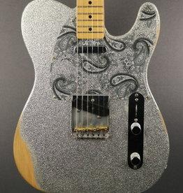 Fender USED Fender Brad Paisley Road Worn Telecaster (997)