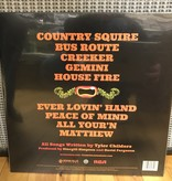 "Vinyl NEW Tyler Childers ""Country Squier"" LP"