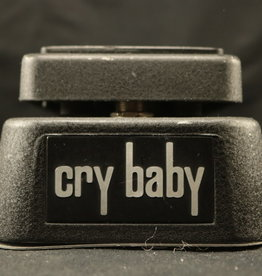 Dunlop USED Dunlop GCB-95 Crybaby (070)